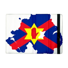 Ulster Nationalists Flag Map Of Northern Ireland Ipad Mini 2 Flip Cases
