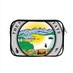 State Seal Of Alaska  Apple Macbook Pro 15  Zipper Case