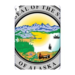 State Seal Of Alaska  Apple Ipad Pro 10 5   Hardshell Case