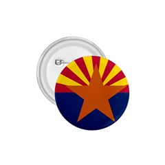 Flag Map Of Arizona 1 75  Buttons by abbeyz71