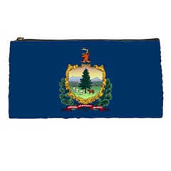 Flag Of Vermont Pencil Cases by abbeyz71