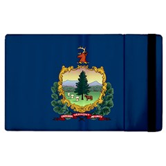 Flag Of Vermont Ipad Mini 4