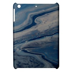 Blue Ice 2 Apple Ipad Mini Hardshell Case by WILLBIRDWELL