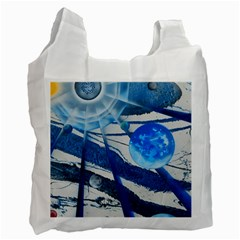 Pulsar Recycle Bag (one Side)