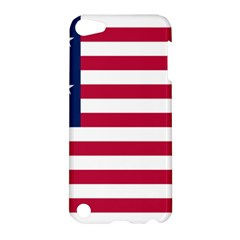 Flag Of Vermont, 1804 1837 Apple Ipod Touch 5 Hardshell Case by abbeyz71