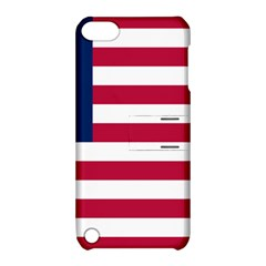 Flag Of Vermont, 1837 1923 Apple Ipod Touch 5 Hardshell Case With Stand by abbeyz71