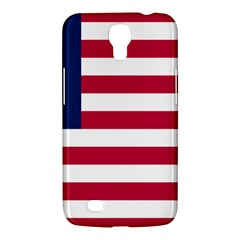 Flag Of Vermont, 1837 1923 Samsung Galaxy Mega 6 3  I9200 Hardshell Case by abbeyz71