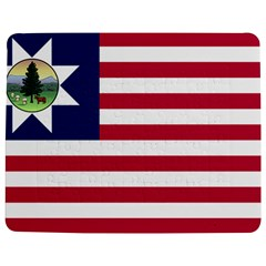 Flag Of Vermont, 1837 1923 Jigsaw Puzzle Photo Stand (rectangular)
