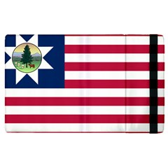 Flag Of Vermont, 1837 1923 Ipad Mini 4 by abbeyz71