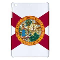 Flag Of Florida Apple Ipad Mini Hardshell Case by abbeyz71
