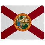 Flag of Florida Jigsaw Puzzle Photo Stand (Rectangular) Front