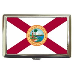 Flag Of Florida, 1900 1985 Cigarette Money Case by abbeyz71