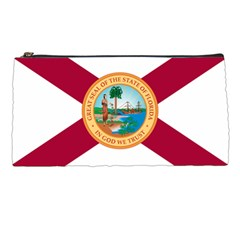 Flag Of Florida, 1900 1985 Pencil Cases by abbeyz71