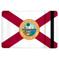 Flag Of Florida, 1900 1985 Ipad Air Flip by abbeyz71