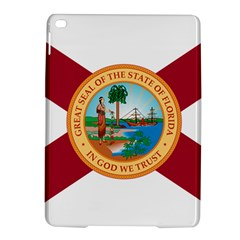 Flag Of Florida, 1900 1985 Ipad Air 2 Hardshell Cases by abbeyz71