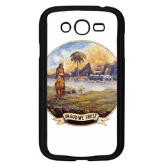 Flag Of Florida, 1868 1900 Samsung Galaxy Grand Duos I9082 Case (black) by abbeyz71
