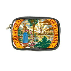 Great Seal Of Florida  Coin Purse by abbeyz71