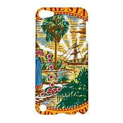 Great Seal Of Florida  Apple Ipod Touch 5 Hardshell Case by abbeyz71
