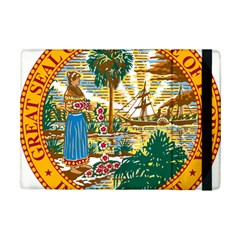 Great Seal Of Florida  Ipad Mini 2 Flip Cases by abbeyz71