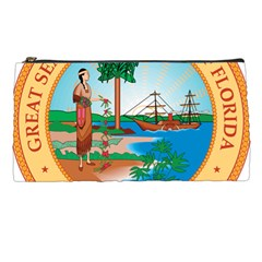 Great Seal Of Florida, 1900 1985 Pencil Cases by abbeyz71