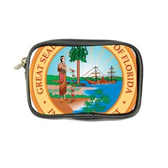 Great Seal Of Florida, 1900 1985 Coin Purse by abbeyz71