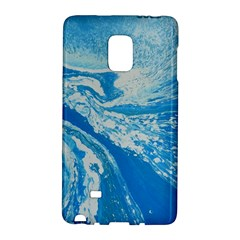 Sea Serpent Samsung Galaxy Note Edge Hardshell Case