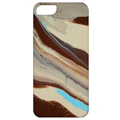 Mother Earth 2 Apple Iphone 5 Classic Hardshell Case by WILLBIRDWELL