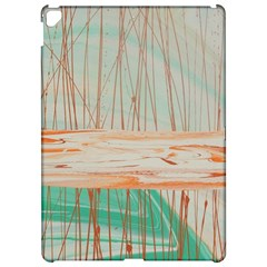 Wheat Field Apple Ipad Pro 12 9   Hardshell Case by WILLBIRDWELL