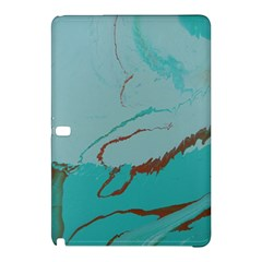 Copper Pond 2 Samsung Galaxy Tab Pro 12 2 Hardshell Case