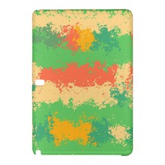 Spots In Retro Colors                                       Nokia Lumia 1520 Hardshell Case by LalyLauraFLM