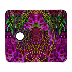 Star Of Freedom Ornate Rainfall In The Tropical Rainforest Samsung Galaxy S  Iii Flip 360 Case