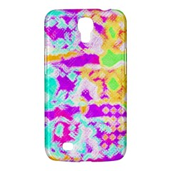 Pink Yellow Blue Green Texture                                           Sony Xperia Sp (m35h) Hardshell Case by LalyLauraFLM