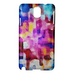 Blue Pink Watercolors                                              Nokia Lumia 928 Hardshell Case by LalyLauraFLM