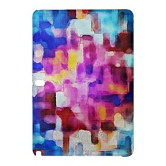 Blue Pink Watercolors                                              Nokia Lumia 1520 Hardshell Case by LalyLauraFLM