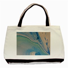 Pacific Basic Tote Bag by WILLBIRDWELL