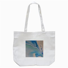 Pacific Tote Bag (white) by WILLBIRDWELL
