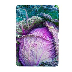 Cabbage Food Green 33315 Samsung Galaxy Tab 2 (10 1 ) P5100 Hardshell Case