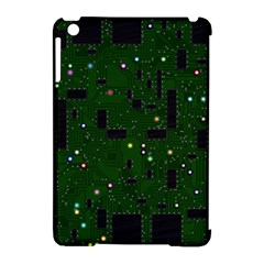 Board Conductors Circuits Apple Ipad Mini Hardshell Case (compatible With Smart Cover)