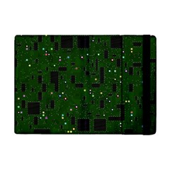 Board Conductors Circuits Ipad Mini 2 Flip Cases by Samandel