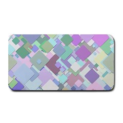 Colorful Background Multicolored Medium Bar Mats