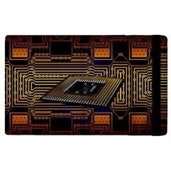 Processor Cpu Board Circuits Apple Ipad Pro 9 7   Flip Case