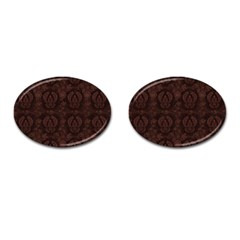 Leather 1568432 1920 Cufflinks (oval) by vintage2030
