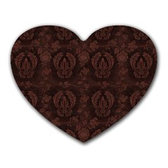 Leather 1568432 1920 Heart Mousepads