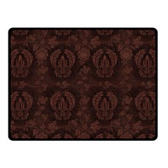 Leather 1568432 1920 Fleece Blanket (small) by vintage2030