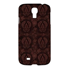 Leather 1568432 1920 Samsung Galaxy S4 I9500/i9505 Hardshell Case by vintage2030