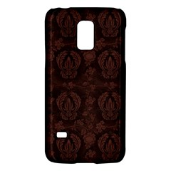 Leather 1568432 1920 Samsung Galaxy S5 Mini Hardshell Case  by vintage2030