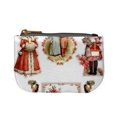 Children 1436665 1920 Mini Coin Purse by vintage2030