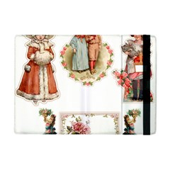 Children 1436665 1920 Apple Ipad Mini Flip Case by vintage2030