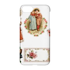 Children 1436665 1920 Apple Iphone 7 Hardshell Case by vintage2030