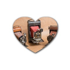 Camera 1149767 1920 Heart Coaster (4 Pack)  by vintage2030